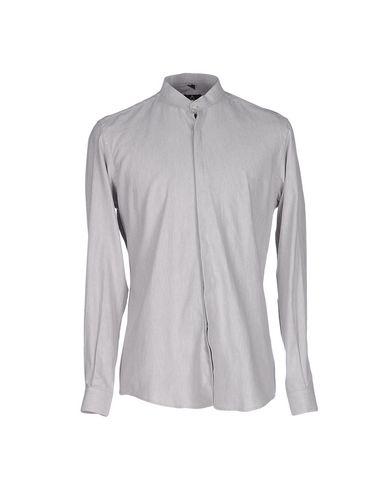 CHOICE NICOLA PELINGA Camisa lisa