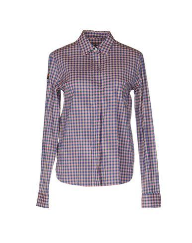 Mauro Grifoni Rutete Skjorte nyte online rabatt CEST best for salg klaring real gratis frakt samlinger VgxU0N9