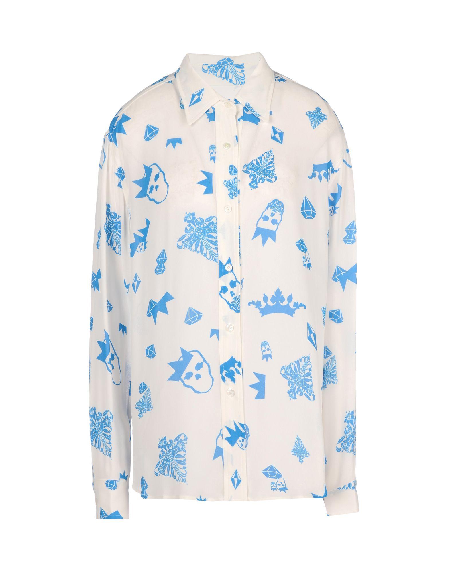 Camicie E Bluse Fantasia Lucky Chouette Donna - Acquista online su rgOFlRhf5