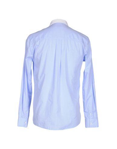 100% garantiert SOULLAND Einfarbiges Hemd Abstand Größter Lieferant cc7uz3qH