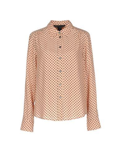 MARC BY MARC JACOBS Hemden und Blusen mit Muster Verkauf Guter Verkauf Günstig genießen Finde Großartig V6wDP1g4i