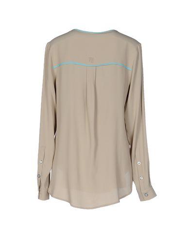 VDP CLUB Hemden und Blusen einfarbig Billig Verkauf Online einkaufen Schnelle Lieferung Online-Verkauf uZvqb7LSlI