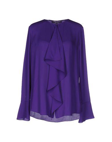 RALPH LAUREN COLLECTION - Silk shirts & blouses