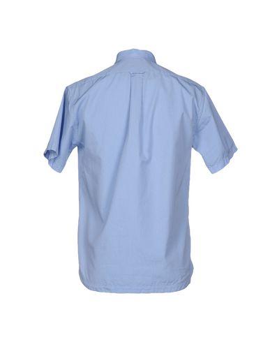 BARENA Camisas de rayas