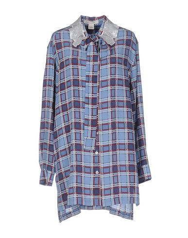 MARC JACOBS - Checked shirt
