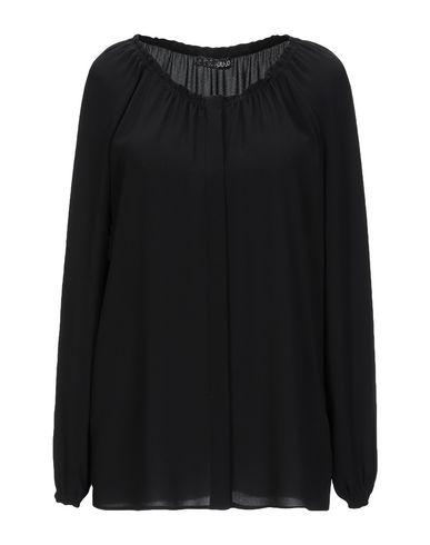 LIU •JO - Solid colour shirts & blouses