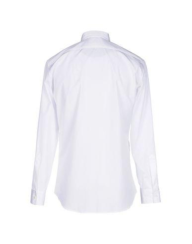 gratis frakt nyeste den billigste Dsquared2 Vanlig Skjorte bla billig pris under 70 dollar Skynd deg jqW0LsE