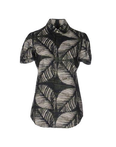 DSQUARED2 - Hemden und Blusen mit Muster