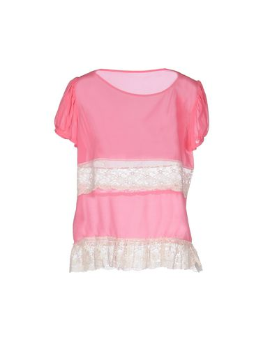 Red Valentino Blouse, Pink