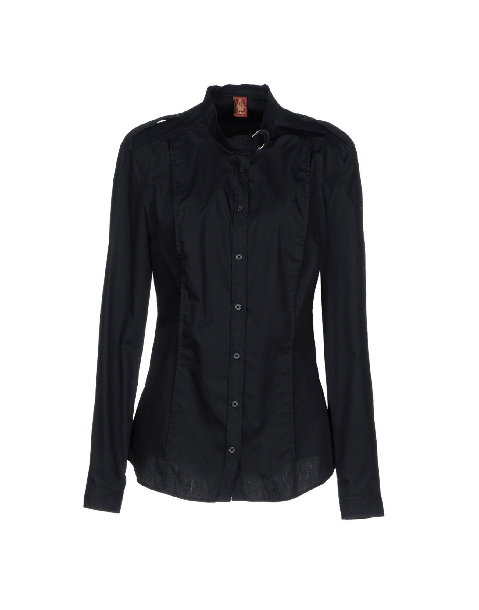 Camicie E Bluse Tinta Unita Dondup Donna - Acquista online su