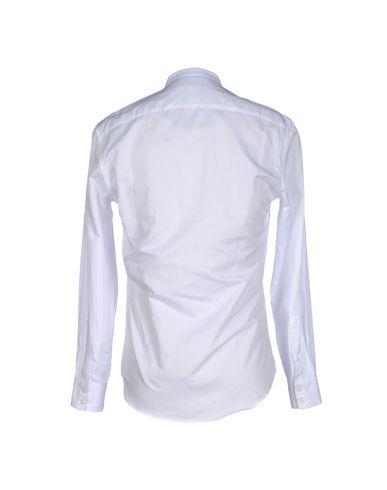 NINEMINUTES Einfarbiges Hemd Top-Qualität Online Freies Verschiffen Online 3hk9PHtm