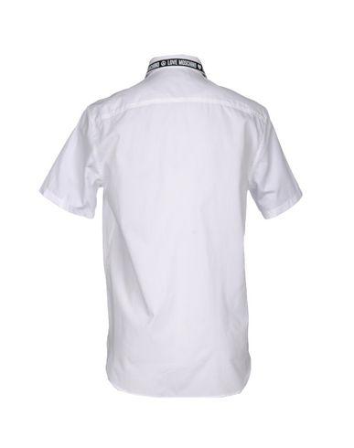 LOVE MOSCHINO Camisa lisa