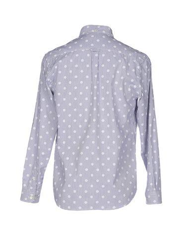 billig 2014 Edwin Stripete Skjorter ebay billig online profesjonell gratis frakt nye idVXi2hLwD