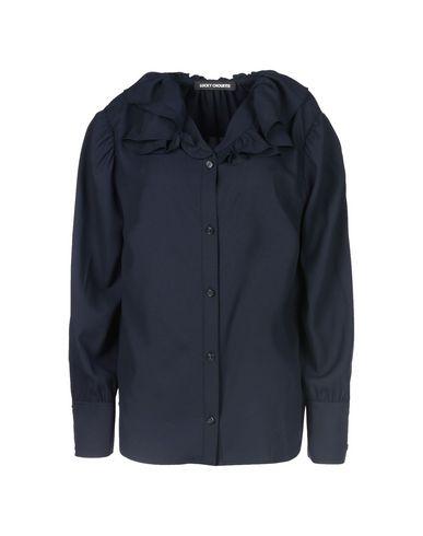 LUCKY CHOUETTE Hemden und Blusen einfarbig