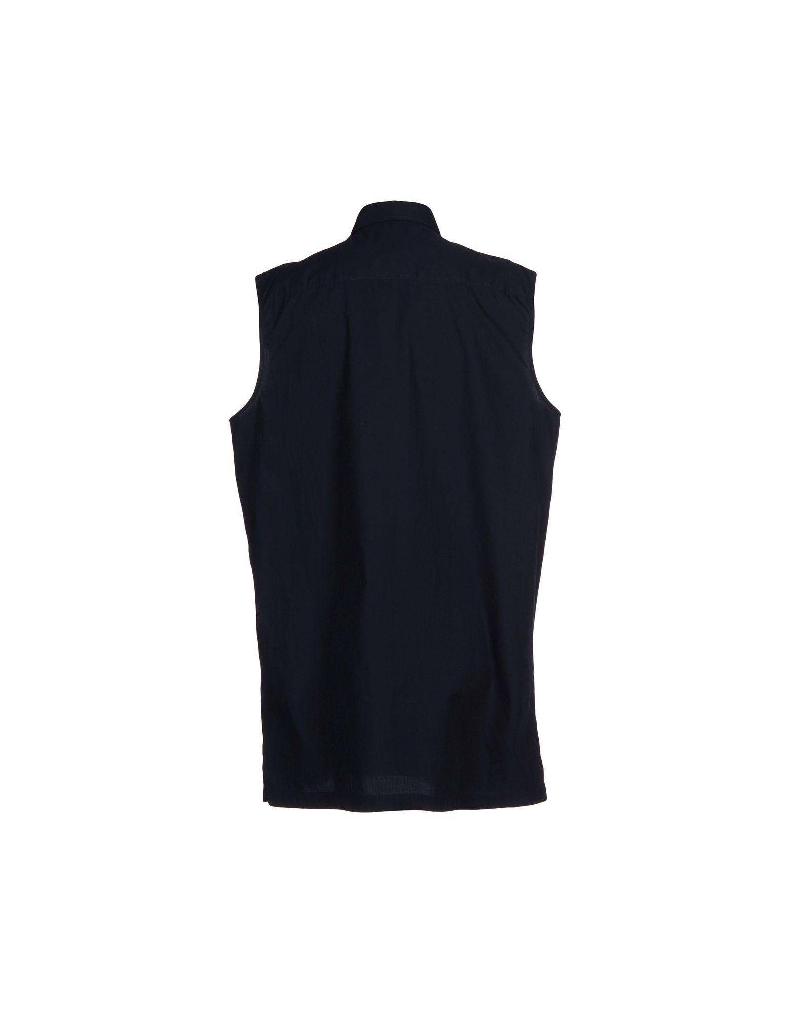Camicia Tinta Unita Acne Studios Uomo - - - 38587860ED 7e0ba1