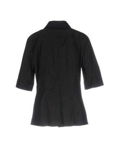 Ki6? Ki6? Who Are You? Hvem Er Du? Camisas Y Blusas Lisas Skjorter Og Bluser Glatte billig rask levering behagelig for salg ekte jxgfh