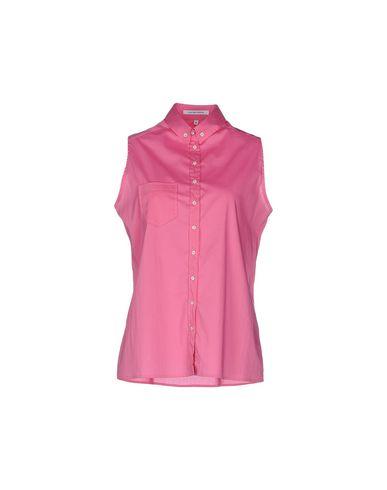WALTER VOULAZ Hemden und Blusen einfarbig