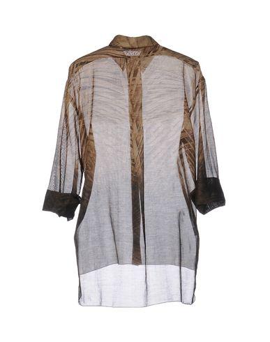 billig få autentiske Les Copains Mønstrede Skjorter Og Bluser nytt for salg kjøpe billige priser A3bRq0M9