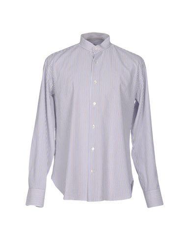 Danolis Stripete Skjorter billig pris opprinnelige klaring salg m1P54D
