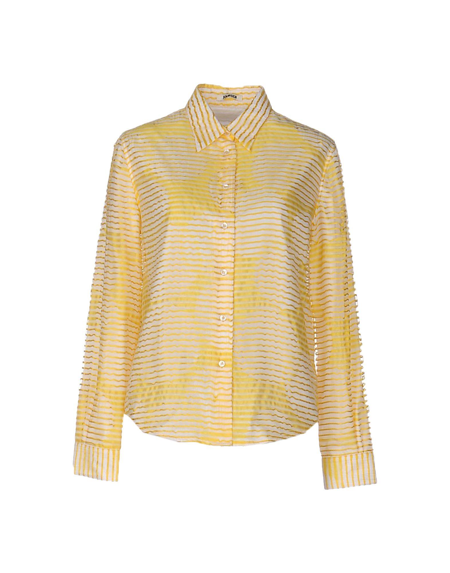 Camicia A Righe Jourden Donna - Acquista online su KizOUbgL