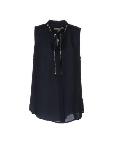 ef5a4e50c Camisas Y Blusas De Seda Michael Michael Kors Mujer - Camisas Y ...