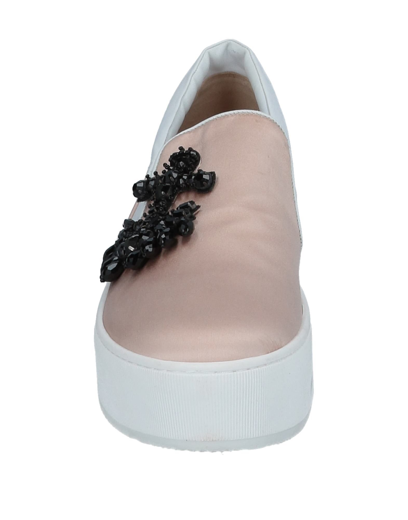 Rabatt Schuhe N° 21  Sneakers Damen  21 38592022JS 9127bc