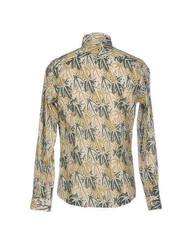MITCHUMM INDUSTRIES Camisa estampada