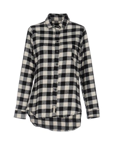 ITALOGY - Checked shirt