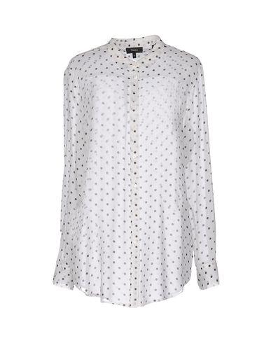 THEORY Camisas y blusas de seda