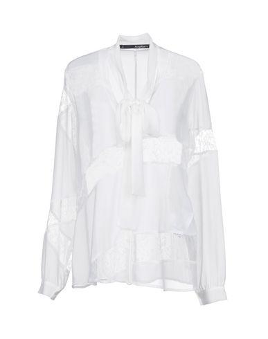ANNARITA N - Chemises et chemisiers à nœud