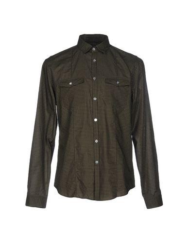 John Varvatos Rutete Skjorte rabatter billig online utløp klaring kjøpe billig butikk gratis frakt kostnader JJ3h4zW