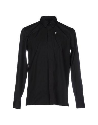 geniue forhandler online Givenchy Camisa Lisa klaring autentisk billig utmerket utløp real Slitesterk 4nPwa5gDP