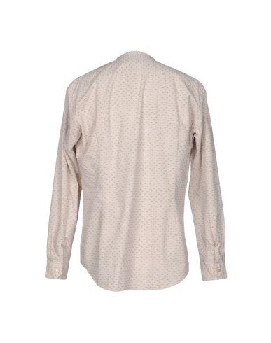THE GIGI Hemd mit Muster