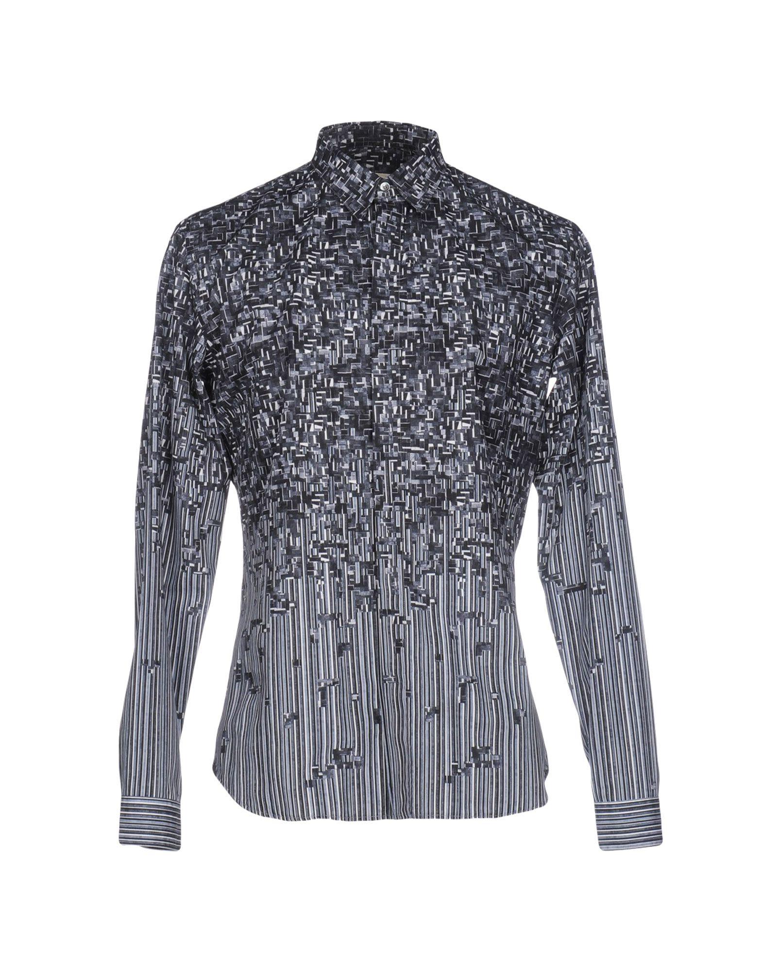 Camicia Camicia Camicia Fantasia Costumein Uomo - 38593936XT 5894e1