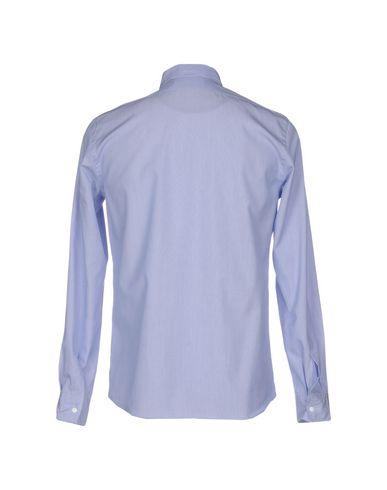 M.GRIFONI DENIM Camisas de rayas