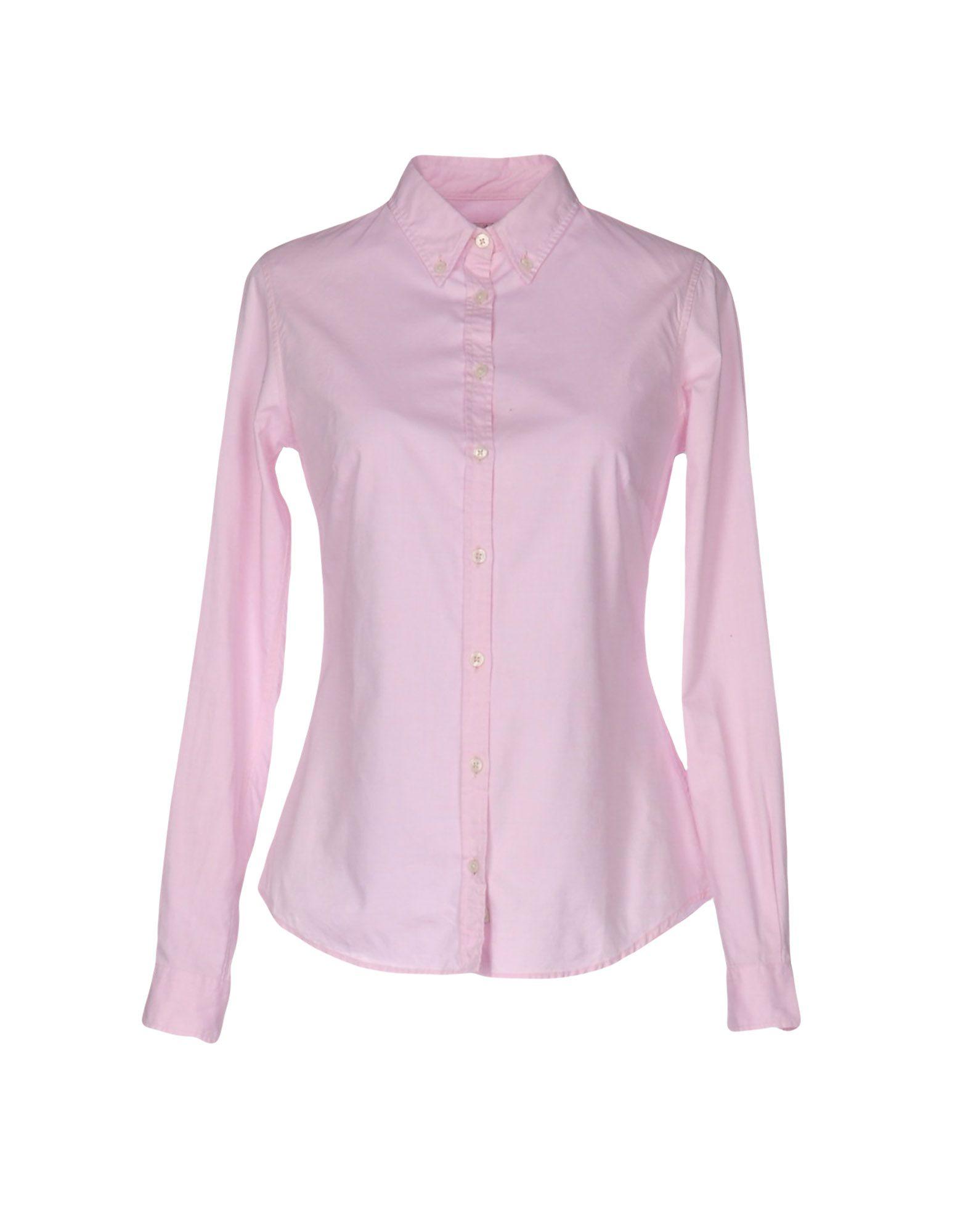 Camicie E Bluse Tinta Unita B.D.Baggies Donna - Acquista online su AoN0v10v9