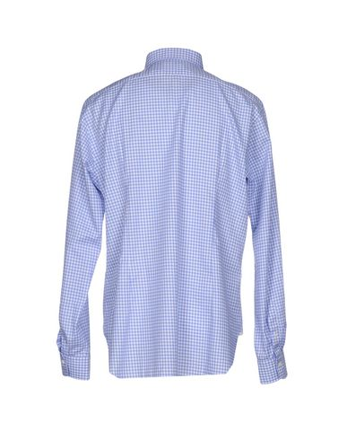 billig for billig kjøpe billig populær Alessandro Gherardi Rutete Skjorte priser eBepCcNP