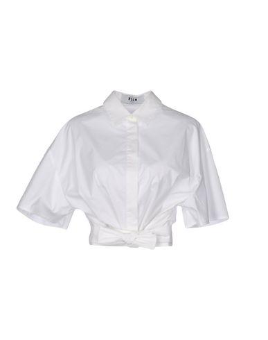 MSGM - Solid colour shirts & blouses