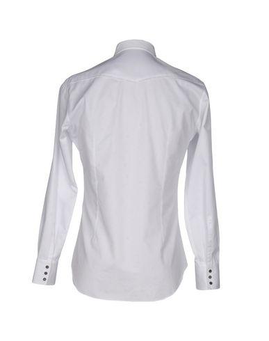 Vangher N.7 Camisa Lisa 2014 billige online utløp høy kvalitet billigste engros online KfoS2Fdt