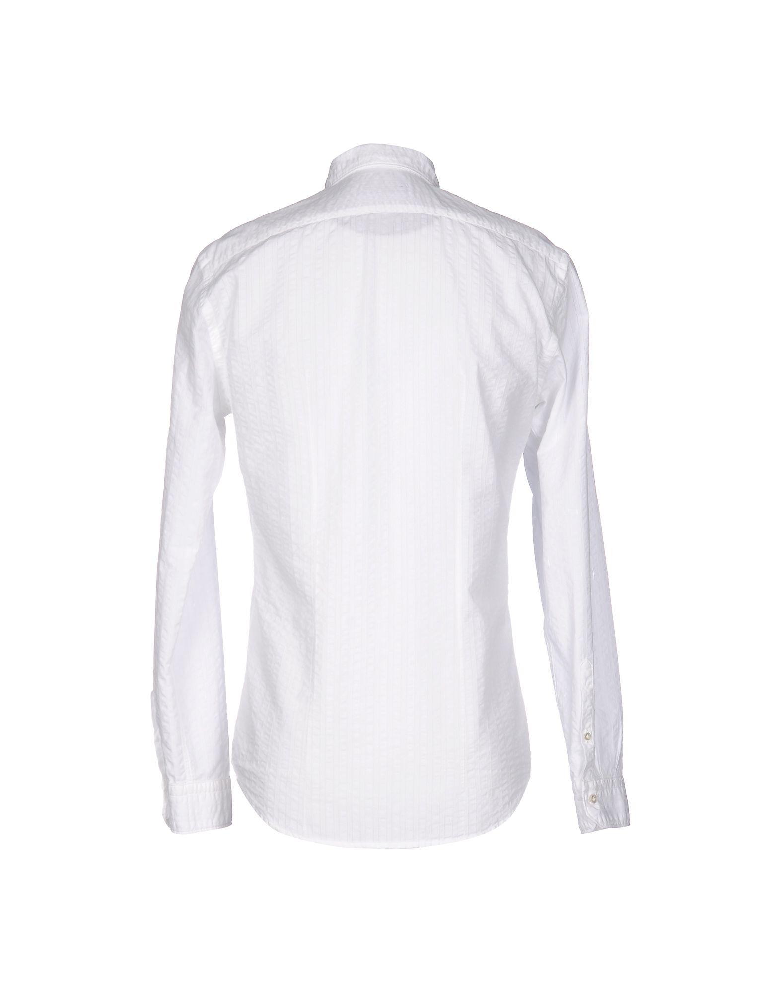 Camicia Tinta Brian Unita Brian Tinta Dales Uomo - 38595563MP abd3bf