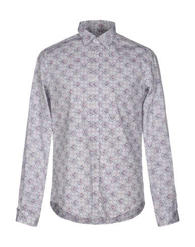 AGLINI Hemd mit Muster Echte Verkauf Online Kaufen Sie die neuesten Kollektionen Rabatt genießen 100% Authentisch Günstigen Preis Kostenloser Versand perfekt k0eHOju5