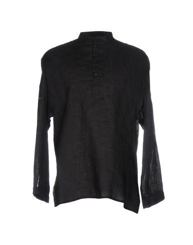 ISABEL BENENATO - Camicia in lino