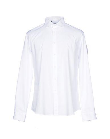 ALESSANDRO DELLACQUA Camisa lisa
