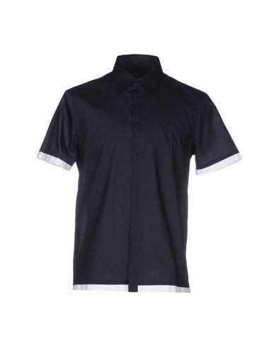 EMPORIO ARMANI Camisa lisa