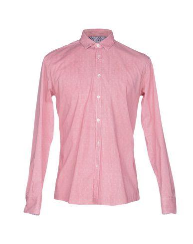 GREY DANIELE ALESSANDRINI Camisas de rayas