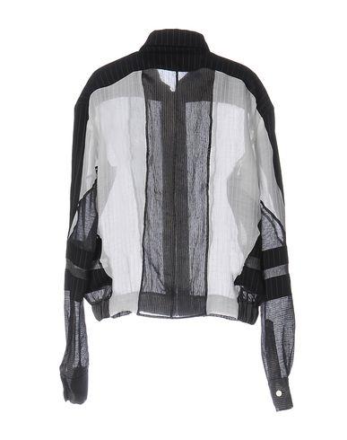 billig rekkefølge Anthony Vaccarello Stripete Skjorter gratis frakt fasjonable opprinnelige billig pris footlocker online gratis frakt bestselger XOHN3