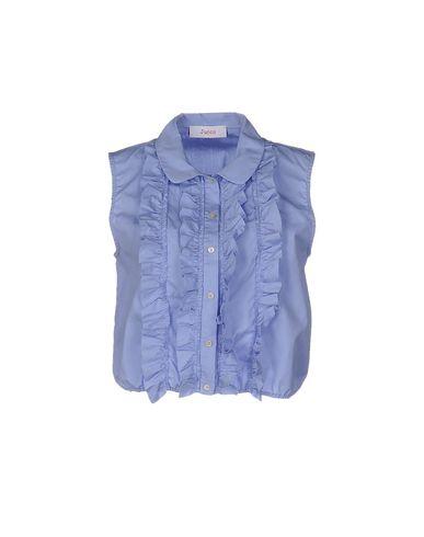 JUCCA Hemden und Blusen einfarbig