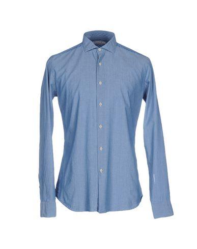 CASSERA Einfarbiges Hemd
