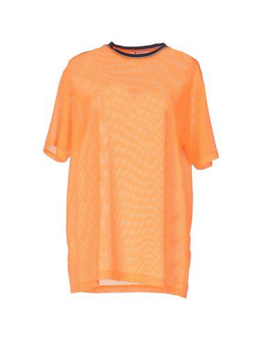 T Av Alexander Wang Camisas Y Blusas Lisas klaring bilder billig pris opprinnelige rabatt gode tilbud se billig pris klaring beste GcAxm
