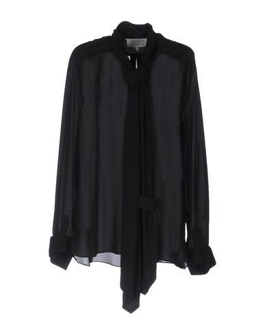MAISON MARGIELA - Shirts & blouses with bow